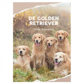 De Golden Retriever - Cindy Schwering