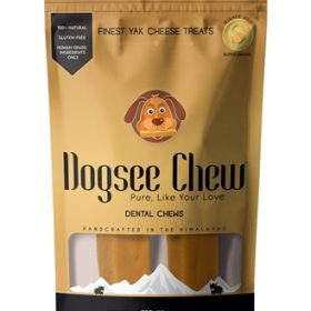 Dogsee Chew Snacks