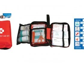 Pet first aid kit (61-DELIG)