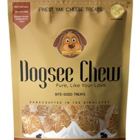 Dogsee chew puffies (70 GR)