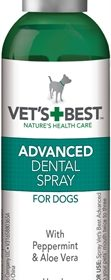 Vets best dental spray (14 ML)