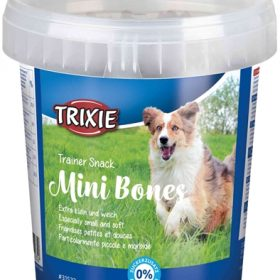 Trixie trainer snack mini botjes (500 GR)