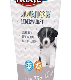 Trixie junior leverworst (75 GR)