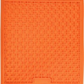 Lickimat buddy oranje (28 CM)